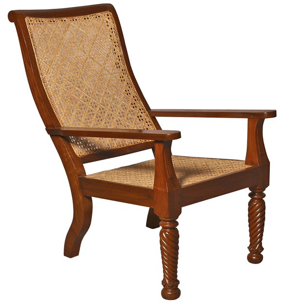 British Colonial Imports Handcrafted For The