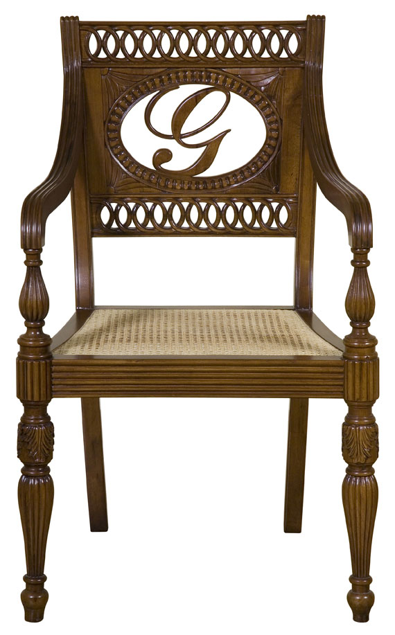 Side Chair Available