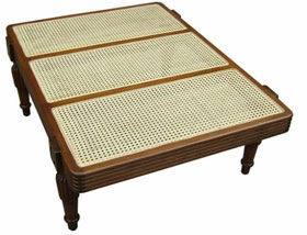 Willingdon Coffee Table Ct402 Colonial