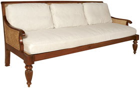 Incroyable Lord Canning Sofa